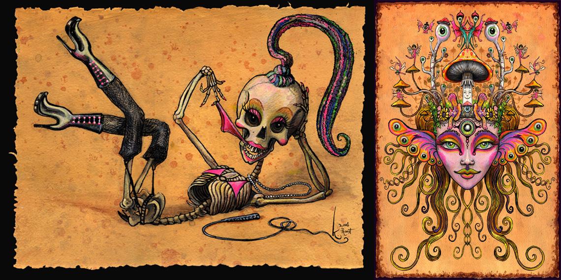 Tattoo Tattoo Series