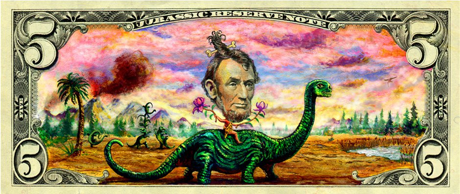 The Amazing Story Of The Reincarnations Of Abraham Lincoln