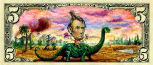 Art on Money